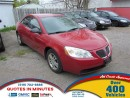 Used 2006 Pontiac G6 V6 | AS-IS SPECIAL for sale in London, ON
