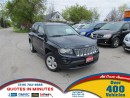 Used 2014 Jeep Compass SPORT | ALLOYS | CLEAN | MUST SEE for sale in London, ON