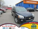 Used 2007 Chevrolet Uplander LT1 | DVD | AS-IS SPECIAL | FRESH TRADE for sale in London, ON