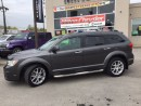 Used 2014 Dodge Journey R/T AWD|LEATHER|8.4