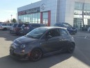 Used 2015 Fiat 500 Hatchback Abarth for sale in Mississauga, ON