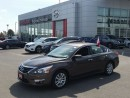 Used 2013 Nissan Altima Sedan 2.5 CVT for sale in Mississauga, ON