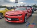 New 2017 Chevrolet Camaro LT for sale in Orillia, ON