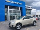 Used 2011 Chevrolet Equinox LS for sale in Orillia, ON