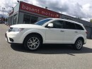 Used 2017 Dodge Journey 6 months no payment, O.A.C. for sale in Surrey, BC