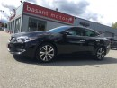 Used 2017 Nissan Maxima Nav, Backup Camera, Remote Start, Heated Seats!! for sale in Surrey, BC