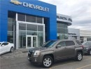 Used 2012 GMC Terrain SLE-1 for sale in Orillia, ON