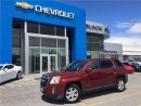 Used 2010 GMC Terrain SLE ALLOYS FOGS REAR CAMERA ONE OWNER!!! for sale in Orillia, ON