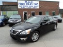 Used 2014 Nissan Altima 2.5 REAR CAMERA - CERTIFIED for sale in North York, ON