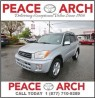 Used 2003 Toyota RAV4 LOCAL/AWD for sale in Surrey, BC