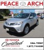 Used 2013 Toyota RAV4 Limited-SUNROOF/LEATHER/BACKUPCAM for sale in Surrey, BC