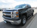 Used 2014 Chevrolet Silverado 1500 Work Truck w/2WT for sale in Arnprior, ON