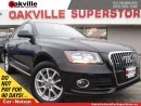 Used 2014 Audi Q5 2.0 Komfort | QUATTRO AWD | LEATHER | BLUETOOTH for sale in Oakville, ON