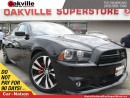 Used 2012 Dodge Charger SRT8 | 470 HORSEPOWER!!! | NAVIGATION | for sale in Oakville, ON