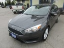 Used 2015 Ford Focus POWER EQUIPPED SE - HATCH EDITION 5 PASSENGER 2.0L - DOHC.. HEATED SEATS.. BACK-UP CAMERA.. SYNC TECHNOLOGY.. for sale in Bradford, ON