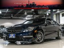 Used 2012 Mercedes-Benz C63 AMG AMG|NAVI|BLINDSPOT|REAR CAM|PANO|PUSH START for sale in North York, ON