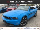 Used 2012 Ford Mustang for sale in Barrie, ON