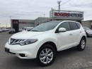 Used 2014 Nissan Murano SV AWD - PANO ROOF - REVERSE CAM for sale in Oakville, ON