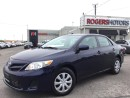 Used 2013 Toyota Corolla CE - BLUETOOTH - HTD SEATS for sale in Oakville, ON