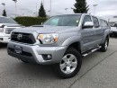 Used 2014 Toyota Tacoma TRD,One owner,local for sale in Surrey, BC