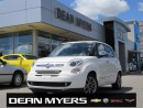 Used 2015 Fiat 500 L Lounge for sale in North York, ON