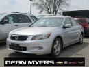 Used 2009 Honda Accord EX-L for sale in North York, ON