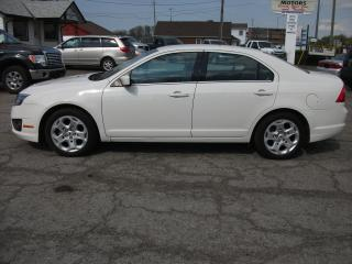 Used 2011 Ford Fusion SE for sale in Fonthill, ON
