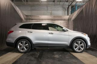 Used 2014 Hyundai Santa Fe XL LIMITED w/ NAVI / PANORAMIC ROOF / LEATHER for sale in Calgary, AB