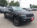Used 2017 Jeep Grand Cherokee *LIMITED*COURTESY UNIT W/ ONLY 6923  KMS for sale in Mississauga, ON