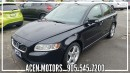 Used 2011 Volvo S40 T5- BLIND SPOT, SUN ROOF for sale in Hamilton, ON