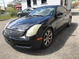2003 Infiniti G35 Loaded! Auto, Navi, Low km's