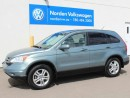 Used 2011 Honda CR-V EX-L for sale in Edmonton, AB