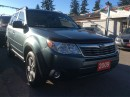 Used 2009 Subaru Forester X w/Premium Pkg for sale in Scarborough, ON