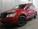 Used 2009 Dodge Journey SXT - Rear Back Up Camera - Heated Front Seats for sale in Edmonton, AB