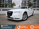 Used 2016 Chrysler 300 TOURING, LOW MILEAGE, GREAT CONDITION, NO HIDDEN FEES, FREE LIFETIME ENGINE WARRANTY! for sale in Richmond, BC