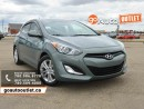Used 2013 Hyundai Elantra GT GT for sale in Edmonton, AB
