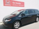 Used 2014 Honda Odyssey EX-L for sale in Edmonton, AB