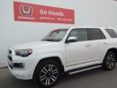 Used 2016 Toyota 4Runner LIMITED, NAVI, 7SEATS, LEATHER for sale in Edmonton, AB