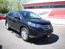 Used 2014 Honda CR-V LX 4dr All-wheel Drive for sale in Brantford, ON