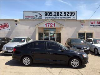 Used 2012 Volkswagen Jetta 2.0L Comfortline, Sunroof, WE APPROVE ALL CREDIT for sale in Mississauga, ON