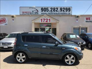 Used 2010 Kia Soul 2.0L 4u, Sunroof, WE APPROVE ALL CREDIT for sale in Mississauga, ON