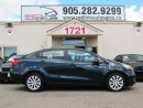 Used 2012 Kia Rio EX+, Sunroof, WE APPROVE ALL CREDIT for sale in Mississauga, ON