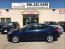 Used 2012 Ford Focus SE, Alloys, WE APPROVE ALL CREDIT for sale in Mississauga, ON