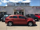Used 2009 Dodge Caliber SXT, Alloys, WE APPROVE ALL CREDIT for sale in Mississauga, ON
