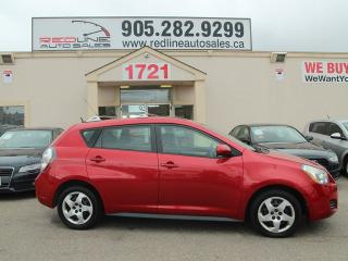 Used 2010 Pontiac Vibe WE APPROVE ALL CREDIT for sale in Mississauga, ON