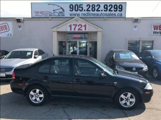 Used 2008 Volkswagen City Jetta 2.0L, WE APPROVE ALL CREDIT for sale in Mississauga, ON