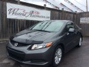 Used 2012 Honda Civic EX-L for sale in Stittsville, ON