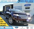 Used 2011 Lincoln MKX NAV | EXPANSION SALE ON NOW | PANO ROOF | for sale in Brantford, ON