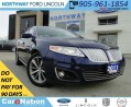 Used 2011 Lincoln MKS LEATHER | EXPANSION SALE ON NOW | ONE OWNER | | for sale in Brantford, ON