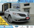 Used 2013 Lincoln MKS NAV | EXPANSION SALE ON NOW | PANO ROOF |  | for sale in Brantford, ON